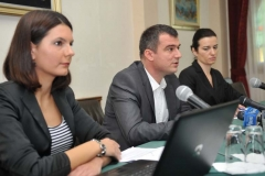 Public Procurement in Montenegro - transparency and liability