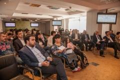 Etika poslanika: od standarda do prakse / Ethics of MPs: from standard to practice