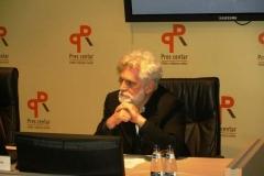Euroblok: Jačanje kapaciteta civilnog društva za doprinos EU integracijama i procesu pristupanja
