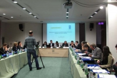 IA - UNDP konferencija Mehanizmi finansijske kontrole - Zajedno na istom zadatku / IA UNDP Conference - Mechanisms of financial control - Together on the same mission