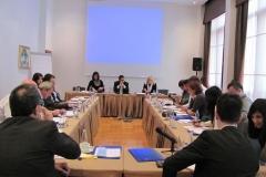 Jačanje kontrole lokalnih budžeta / Strenghtening the control of local budgets