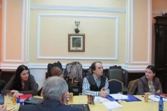 Jačanje parlamentarnog nadzora sistema javnih nabavki u Crnoj Gori / Strengthening Parliamentary Oversight of Public Procurement System