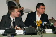 Strengthening the impact of state audit in Montenegro