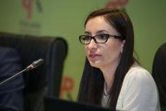 Ka efikasnijem korišćenju kontrolnih mehanizama Skupštine / Towards a more effective use of the oversight mechanism of the Parliament
