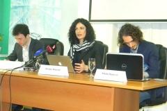 Predstavljanje analize: Kako nabavljaju crnogorske opštine? / Presentation of the analysis Procurement in Montenegrin Municipalities