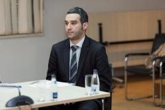 Konferencija: Civilno društvo za dobru upravu - Ka odgovornijim institucijama