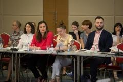 Konferencija: Ka boljoj javnoj upravi u Crnoj Gori / Conference: Towards a Better Public Administration in Montenegro