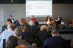 Konferencija: Ka efikasnijoj borbi protiv korupcije / Conference: Towards Qualitative Signs of the Anti-corruption Efficacy