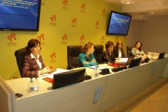 Conference: Mapping of social services in Montenegro