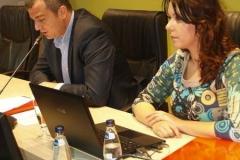 Konferencija: Mapiranje usluga socijalne zaštite u Crnoj Gori / Conference: Mapping of social services in Montenegro