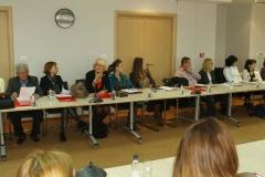 Konferencija: Mapiranje usluga socijalne zaštite u Crnoj Gori / Conference: Mapping of social services in MontenegroKonferencija: Mapiranje usluga socijalne zaštite u Crnoj Gori / Conference: Mapping of social services in Montenegro