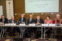 Conference: Auditors and prosecutors on the same task