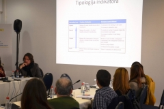 Konsultativni sastanak - Uloga civilnog društva u monitoringu Upravljanja usmjerenog na rast / Consultative meeting - Role of Civil Society In Monitoring Governance For GrowthKonsultativni sastanak - Uloga civilnog društva u monitoringu Upravljanja usmjerenog na rast / Consultative meeting - Role of Civil Society In Monitoring Governance For Growth