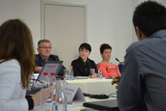 Konsultativni sastanak - Uloga civilnog društva u monitoringu Upravljanja usmjerenog na rast