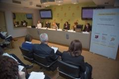Predstavljanje nalaza istraživanja Monitoring i evaluacija vladavine prava u Crnoj Gori