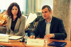 Okrugli sto: Da li nam je potreban Zakon o Skupštini? / Round table: Do we need a Law on Parliament?