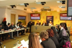 Round table: Public administration reform in Montenegro - Where do we stand?
