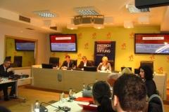 Okrugli sto: Reforma državne uprave u Crnoj Gori - Dokle smo stigli? / Round table: Public administration reform in Montenegro - Where do we stand?