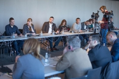Panel diskusija: Povjerljive nabavke – javne, a tajne / Confidential Procurement: Out of Sight – Out of Mind