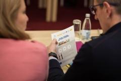 Panel diskusija: Ključni izazovi strateškog planiranja u Crnoj Gori / Panel discussion: Key Challenges of the Strategic Planning in Montenegro