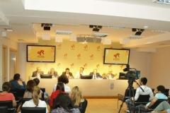 Policy Forum - Izborni zakon- Kako do kompromisa? / Policy Forum - Electoral law - How to reach a compromise?