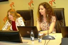 Predstavljanje I kvartalnog monitoring izvještaja o zapošljavanju i napredovanju u državnoj upravi