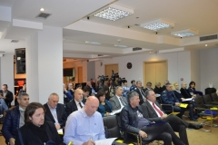 Predstavljanje rezultata istraživanja - Procjena integriteta policije u Crnoj Gori