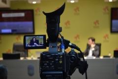Predstavljanje rezultata istraživanja - Procjena integriteta policije u Crnoj Gori / Presentation of the research results - Assessment of the Police integrity in Montenegro