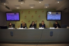 Presentation of the research results Assessment of the Police integrity in Montenegro 2016