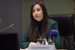 Predstavljanje rezultata istraživanja Procjena integriteta policije u Crnoj Gori, 2016