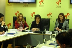 Profesionalizacija rukovodnog kadra: Između države i politike