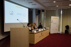 Konferencija: Protiv korupcije - za rast Crne Gore!