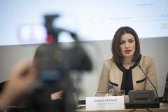 Konferencija: Protiv korupcije - za rast Crne Gore! / Conference: Against Corruption - for Montenegro's Growth
