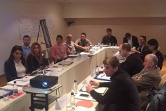 Workshop: Defining Methodology for Monitoring Public Administration Reform Strategy 2016-2020 in Montenegro