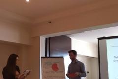 Radionica: Definisanje metodologije za monitoring Strategije za reformu javne uprave 2016-2020 u Crnoj Gori / Workshop: Defining Methodology for Monitoring Public Administration Reform Strategy 2016-2020 in Montenegro