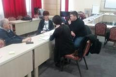 Radionica: Ka održivom praćenju reforme javne uprave / Workshop: Towards Sustainable Monitoring of the Public Administration Reform