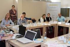 Radionica: Mediji, NVO i dobro upravljanje / Workshop: Media, NGO and Good Governance