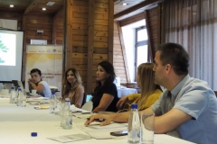 Radionica: Monitoring reforme javne uprave iz perspektive organizacija civilnog društva / Workshop: Monitoring of Public Administration Reform from the CSOs perspective