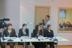 Razvoj PIFC-a u Crnoj Gori - Pogled iz civilnog sektora / Development of PIFC in Montenegro - Civil society standpoint
