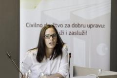 Panel diskusija: Reforma javne uprave - Koliko daleko je 2020?