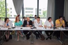 Panel diskusija: Reforma javne uprave – Koliko daleko je 2020? / Panel discussion: Public Administration Reform – How Far is 2020?