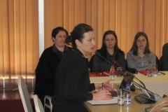 Sastanak sa naručiocima / Meeting with the contracting authorities