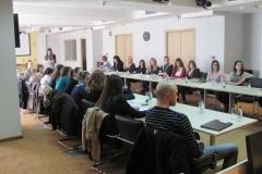 Škola javnih politika - II generacija