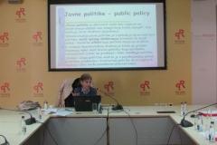 Škola javnih politika – III generacija / Public Policy School – III Generation