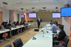 Škola javnih politika za mlade lidere - I generacija