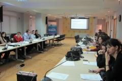Škola javnih politika za mlade lidere - I generacija / Public policy school for young leaders - 1st generation