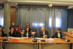Skupština i proces evropskih integracija - Posmatrač ili aktivni učesnik? / Parliament and the process of EU integration - Just watching or taking part?