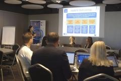 Establishing of the WeBER platform for monitoring the public administration reform