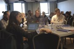 Uspostavljanje WeBER platforme za praćenje reforme javne uprave