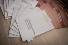 Zapošljavanje i napredovanje u državnim organima u 2014.